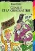 Charlie et la Chocolaterie 프랑스판 찰리와 초콜릿 공장