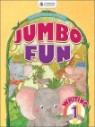 Jumbo Fun Writing 1 : Student Book