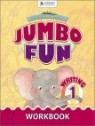 Jumbo Fun Writing 1 : Workbook