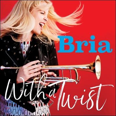 Bria Skonberg (브리아 스콘버그) - With A Twist