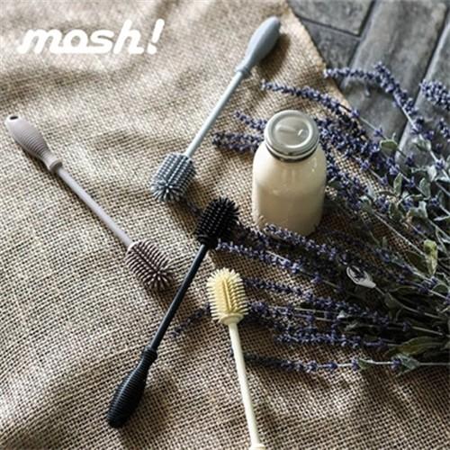 [MOSH] 모슈 보틀 브러쉬 (8Col) 병솔 세척솔
