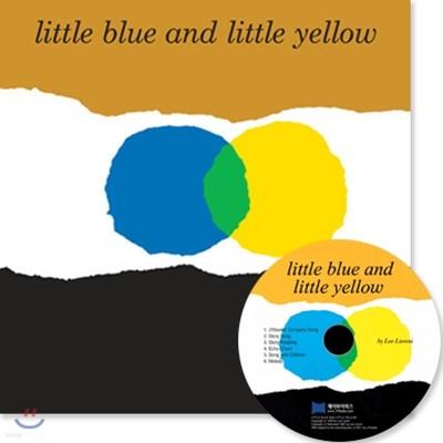[노부영]Little Blue and Little Yellow