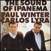 Paul Winter / Carlos Lyra (폴 윈터, 카를로스 리라) - The Sound Of Ipanema (이파네마의 사운드)
