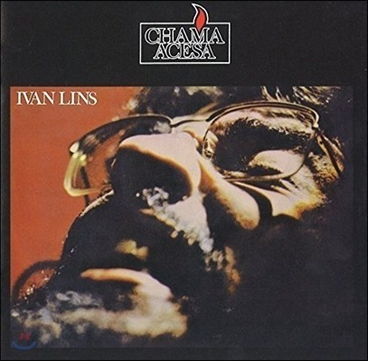 Ivan Lins (이반 린스) - Chama Acesa (열정적인 불꽃)