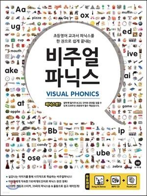 비주얼파닉스 Visual Phonics