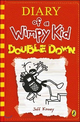 Diary of a Wimpy Kid #11 : Double Down