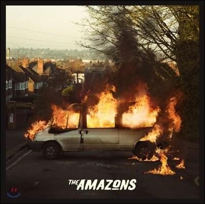 The Amazons (아마존스) - The Amazons