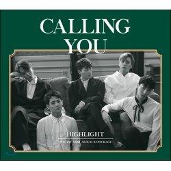 하이라이트 (Highlight) - 미니앨범 1집 : Calling You