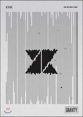 크나큰 (KNK) - Gravity