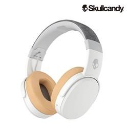 [스컬캔디]  크러셔 3.0 블루투스 헤드폰/정품/그레이/S6CRW-K590/Crusher 3.0 BT ON-EAR/공식판매점