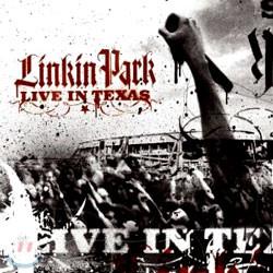 Linkin Park - Live In Texas 린킨 파크 첫 라이브 앨범 [CD+DVD]