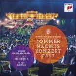 2017 빈 필하모닉 썸머 나잇 콘서트: 여름 음악회