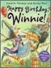 [베오영]Happy Birthday Winnie (Paperback Set)