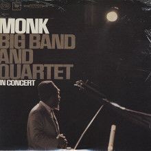 Thelonious Monk - Monk In Concert