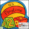 It's Playtime (Board Book Set)