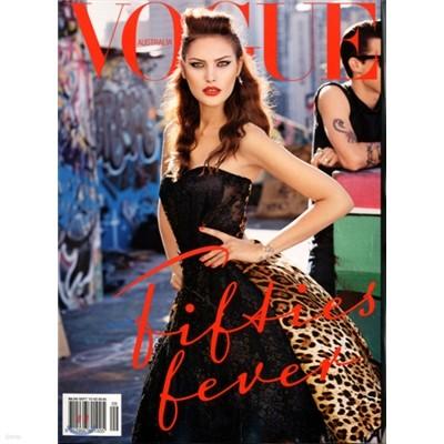 [과월호]Vogue Australia (월간) : 2010년 09월