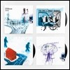 Radiohead (라디오헤드) - OK Computer: OKNOTOK 1997 2017 [3LP 일반반]