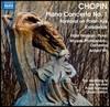 Eldar Nebolsin 쇼팽: 피아노 협주곡 1번, 폴란드 민요 환상곡 (Chopin: Piano Concerto No. 1)