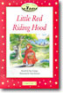 Classic Tales Elementary Level 1 Little Red Riding Hood : Story book