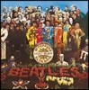 The Beatles (비틀즈) - Sgt. Pepper's Lonely Hearts Club Band [2 LP]