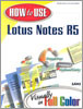 How to Use Lotus Notes 5