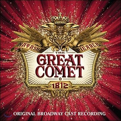 나탸샤, 피에르 그리고 1812년의 혜성 뮤지컬 음악 (Natasha, Pierre & the Great Comet of 1812 OST) [Deluxe Edition]
