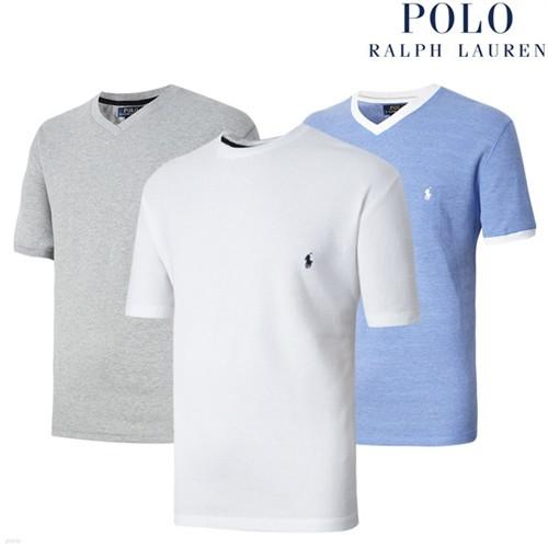 폴로랄프로렌 남성 반팔 티셔츠 4종 택1