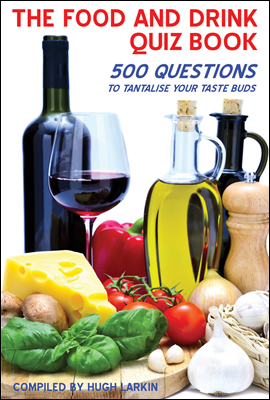 The Food and Drink Quiz Book