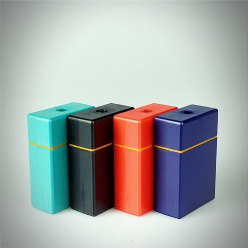 [원더스토어] DUX 독일 휴대용 박스 연필깎이