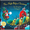 [��ο�]The Night Before Christmas(Hardcover & CD Set)