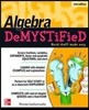Algebra Demystified, 2/E