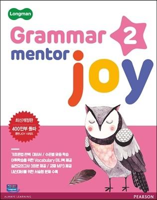 Longman Grammar Mentor Joy 2