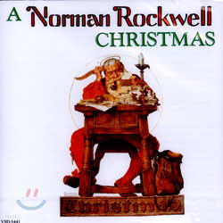 Norman Rockwell - A Norman Rockwell Christmas