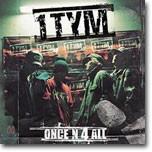 1TYM(원타임) 4집 - Once N 4 All