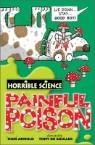 Horrible Science : Painful Poison
