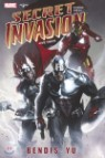 ��ũ�� �κ����� Secret Invasion