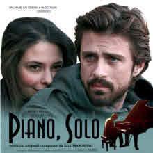 O.S.T. - Piano, Solo (피아노 솔로/2CD/미개봉)