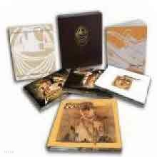 O.S.T. - Indiana Jones - The Complete Soundtracks Collection By John Williams [Limited Edition, Remastered] (5CD Boxset/수입/미개봉)