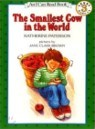 [I Can Read] Level 3-09 : The Smallest Cow in the World (Book & CD)