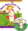 [��ο�]Mary Had a Little Lamb (Paperback & CD Set)