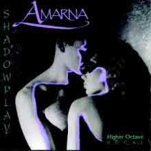 Amarna - Shadowplay (미개봉)