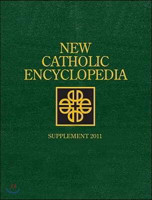 New Catholic Encyclopedia 2011