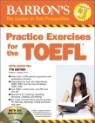 Practice Exercises for the TOEFL (Book & CD)