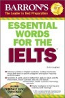 Essential Words for the IELTS with Audio CD