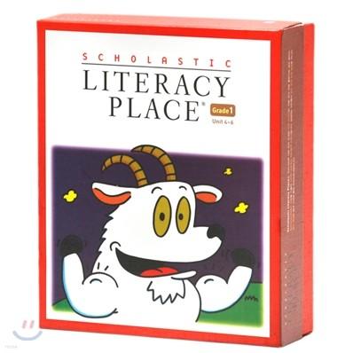 Literacy Place Grade 1 BOX set (Grade 1.4 - 1.6)