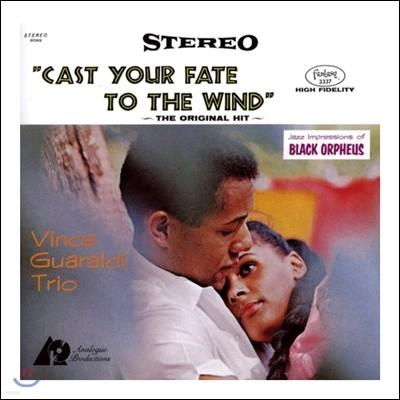 Vince Guaraldi Trio (빈스 과랄디 트리오) - Jazz Impressions of Black Orpheus