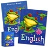 Moving into English Grade 2 Set (Student Book + Workbook + Tape)