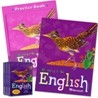 Moving into English Grade 5 Set (Student Book + Workbook + Tape)