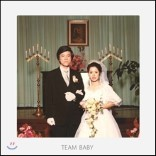 검정치마 (The Black Skirts) 3집 - Part.1 [Team Baby]