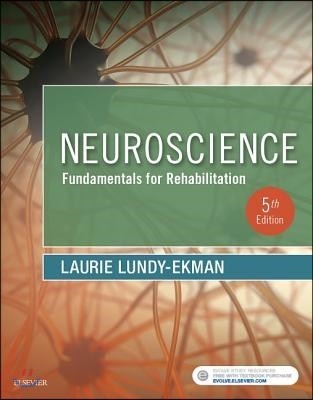 Neuroscience: Fundamentals for Rehabilitation, 5/E